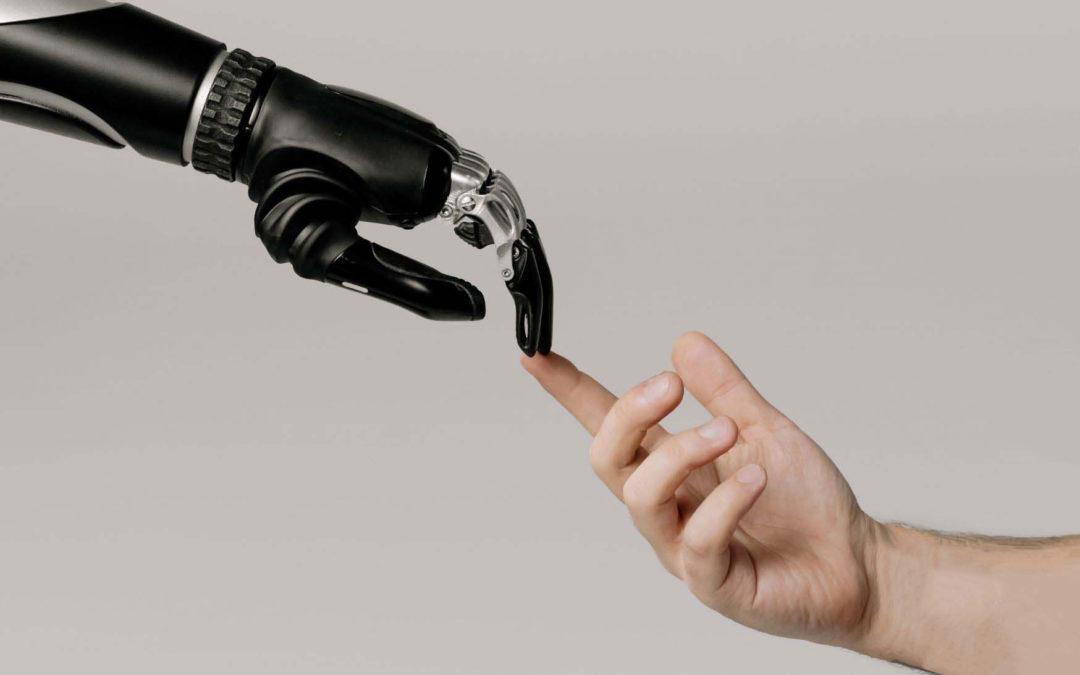 Interaction entre la traduction automatique et l'humain